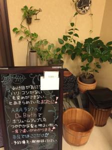 美容室Seeds1